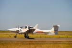BELL602さんが、新潟空港で撮影したアイベックスアビエイション DA42 TwinStarの航空フォト(写真)