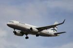 kenzy201さんが、リスボン・ウンベルト・デルガード空港で撮影したエーゲ航空 A320-232の航空フォト(写真)