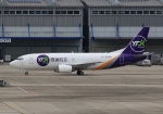 LOTUSさんが、関西国際空港で撮影したYTOカーゴ・エアラインズ 737-31B(SF)の航空フォト(写真)