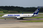★azusa★さんが、成田国際空港で撮影した全日空 767-316F/ERの航空フォト(写真)