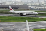 mich_stoneさんが、羽田空港で撮影した日本航空 777-289の航空フォト(写真)