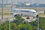 md11jbirdさんが、羽田空港で撮影した日本航空 777-246/ERの航空フォト(写真)