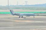 md11jbirdさんが、羽田空港で撮影した海上保安庁 G-V Gulfstream Vの航空フォト(写真)
