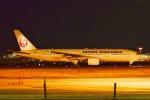 frappéさんが、福岡空港で撮影した日本航空 777-289の航空フォト(写真)