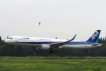 Polarisさんが、大館能代空港で撮影した全日空 A321-211の航空フォト(写真)