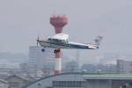 Koenig117さんが、名古屋飛行場で撮影したスカイシャフト 172N Skyhawk IIの航空フォト(写真)