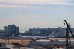らむえあたーびんさんが、羽田空港で撮影した日本航空 777-346/ERの航空フォト(写真)