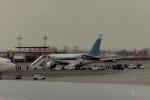 ヒロリンさんが、ブリュッセル国際空港で撮影したエル・アル航空 767-258の航空フォト(写真)
