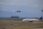 kwnbさんが、中部国際空港で撮影したエティハド航空 787-10の航空フォト(写真)