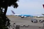 T_pontaさんが、ダニエル・K・イノウエ国際空港で撮影した全日空 A380-841の航空フォト(写真)
