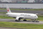 akinarin1989さんが、羽田空港で撮影した日本航空 777-246の航空フォト(写真)