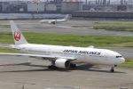 akinarin1989さんが、羽田空港で撮影した日本航空 777-289の航空フォト(写真)