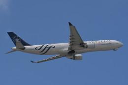 kuro2059さんが、那覇空港で撮影したチャイナエアライン A330-302の航空フォト(飛行機 写真・画像)