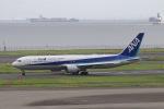 akinarin1989さんが、羽田空港で撮影した全日空 767-381/ERの航空フォト(写真)