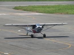 F.YUKIHIDEさんが、岡南飛行場で撮影したニセコ・アビエーション CC19-180 XCubの航空フォト(飛行機 写真・画像)