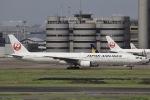 akinarin1989さんが、羽田空港で撮影した日本航空 777-346の航空フォト(写真)