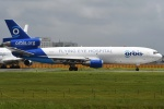 tassさんが、成田国際空港で撮影したプロジェクト・オルビス MD-10-30Fの航空フォト(飛行機 写真・画像)