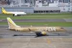 m_aereo_iさんが、福岡空港で撮影したフジドリームエアラインズ ERJ-170-200 (ERJ-175STD)の航空フォト(写真)