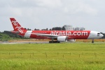 tassさんが、成田国際空港で撮影したタイ・エアアジア・エックス A330-941の航空フォト(飛行機 写真・画像)