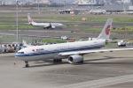 akinarin1989さんが、羽田空港で撮影した全日空 A320-211の航空フォト(写真)