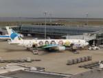 東空さんが、羽田空港で撮影した全日空 767-381の航空フォト(写真)