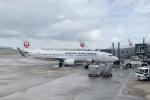 akinarin1989さんが、羽田空港で撮影した日本航空 737-846の航空フォト(写真)