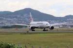 Tango Alphaさんが、伊丹空港で撮影した日本航空 777-289の航空フォト(写真)
