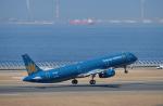 EC5Wさんが、中部国際空港で撮影したベトナム航空 A321-231の航空フォト(写真)