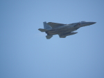 ここはどこ?さんが、千歳基地で撮影した航空自衛隊 F-15J Eagleの航空フォト(飛行機 写真・画像)