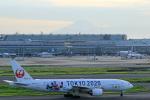Nao0407さんが、羽田空港で撮影した日本航空 777-246の航空フォト(写真)