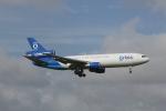 RAOUさんが、成田国際空港で撮影したプロジェクト・オービス MD-10-30Fの航空フォト(写真)