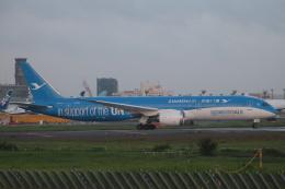 RAOUさんが、成田国際空港で撮影した厦門航空 787-9の航空フォト(写真)
