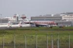 imosaさんが、羽田空港で撮影したプライベートエア G650 (G-VI)の航空フォト(飛行機 写真・画像)