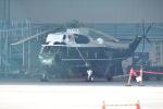 md11jbirdさんが、伊丹空港で撮影したアメリカ海兵隊 VH-3D Sea King (S-61B)の航空フォト(写真)