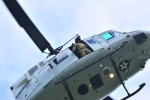 md11jbirdさんが、伊丹空港で撮影したアメリカ空軍 UH-1Nの航空フォト(飛行機 写真・画像)
