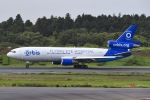 Yukipaさんが、成田国際空港で撮影したプロジェクト・オービス MD-10-30Fの航空フォト(写真)