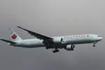 imosaさんが、羽田空港で撮影したエア・カナダ 777-333/ERの航空フォト(写真)