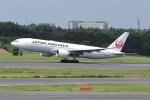 Timothyさんが、成田国際空港で撮影した日本航空 777-246/ERの航空フォト(写真)