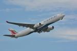 アルビレオさんが、成田国際空港で撮影したスリランカ航空 A330-343Xの航空フォト(写真)