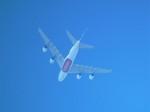 ヒコーキグモさんが、岡南飛行場で撮影したエミレーツ航空 A380-861の航空フォト(写真)