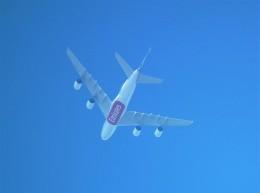 岡南飛行場 - Kounan Airport [OKS/RJBK]で撮影されたエミレーツ航空 - Emirates [EK/UAE]の航空機写真