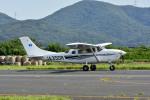 Gambardierさんが、岡南飛行場で撮影したいであ T206H Turbo Stationairの航空フォト(写真)