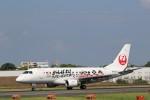 Tango Alphaさんが、伊丹空港で撮影したジェイ・エア ERJ-170-100 (ERJ-170STD)の航空フォト(写真)