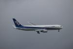つっさんさんが、伊丹空港で撮影した全日空 767-381/ERの航空フォト(写真)