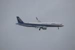 つっさんさんが、伊丹空港で撮影した全日空 A321-272Nの航空フォト(写真)