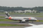 keitsamさんが、成田国際空港で撮影したジェットスター・ジャパン A320-232の航空フォト(写真)