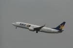 keitsamさんが、成田国際空港で撮影したスカイマーク 737-86Nの航空フォト(写真)