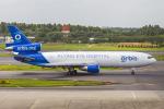 mameshibaさんが、成田国際空港で撮影したプロジェクト・オービス MD-10-30Fの航空フォト(写真)