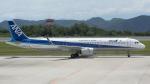 coolinsjpさんが、広島空港で撮影した全日空 A321-272Nの航空フォト(写真)