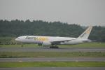 keitsamさんが、成田国際空港で撮影したエアロ・ロジック 777-FBTの航空フォト(飛行機 写真・画像)